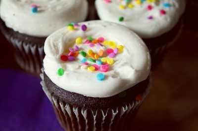 facebook cupcakes