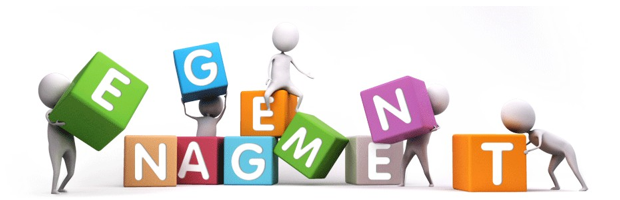 Helpful tips create engaging content