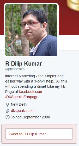 twitter profile photo dimesions