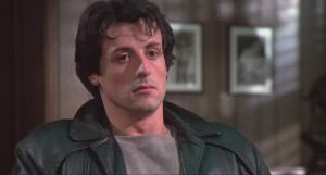 sylvester stallone's story