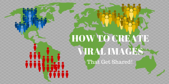 create viral images