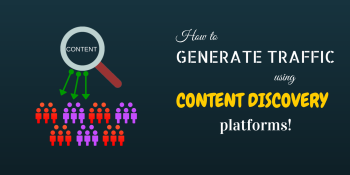 content discovery platforms