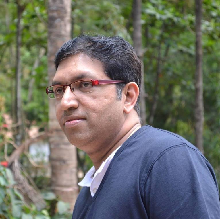 Dilip Profile