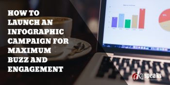 infographic marketing campaign